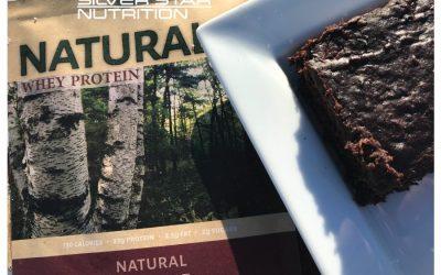 Taste Bud Tuesday – Black Bean Brownie