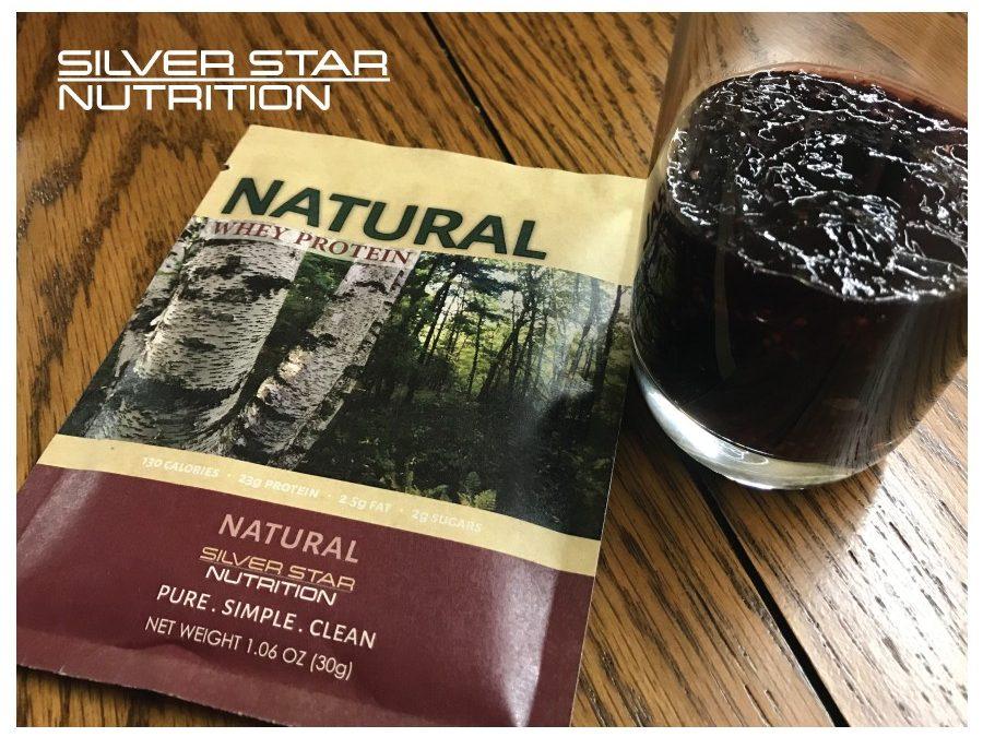 Taste Bud Tuesday - Chia Gello | Silver Star Nutrition
