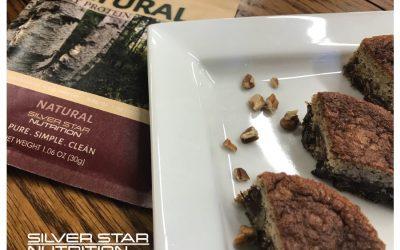 Taste Bud Tuesday – Maple Pecan Muffin