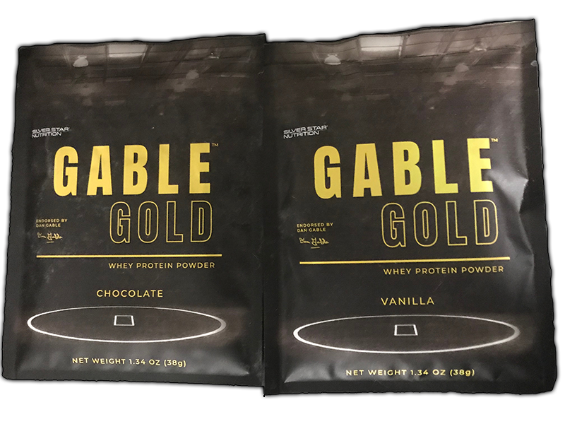 Gable Gold single serve